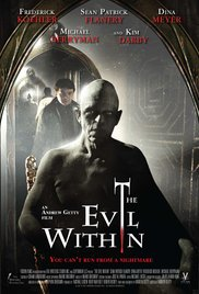 Watch Movie The Evil Within