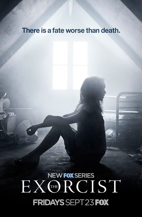 Watch Movie The Exorcist - Season 2