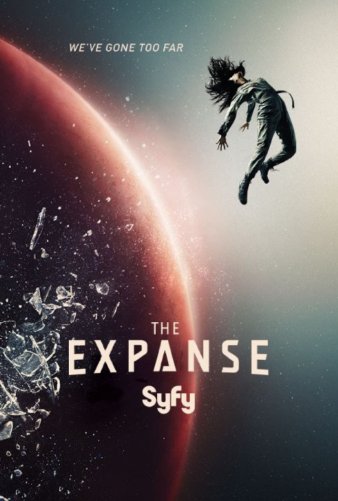 Watch Movie The Expanse - Season 2