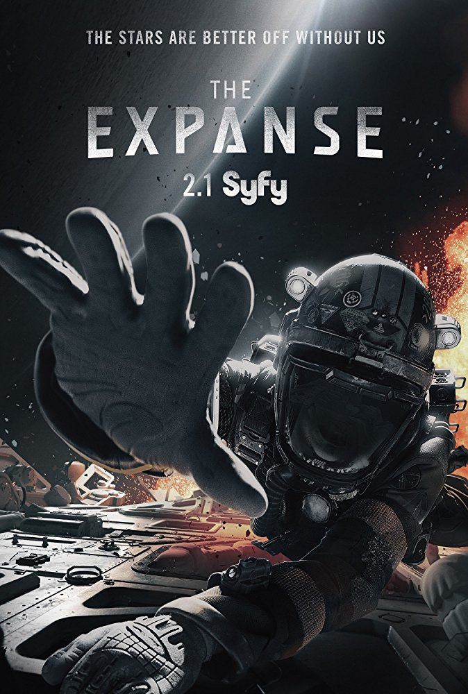 Watch Movie The Expanse - Season 3