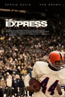 Watch Movie The Express