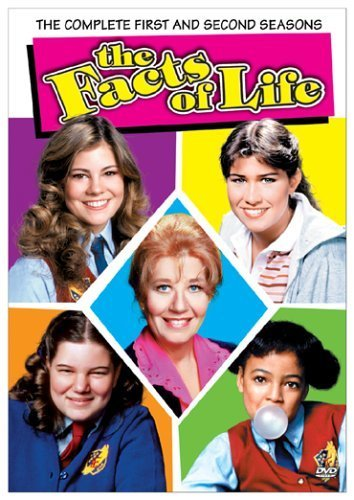 Watch Movie The Facts of Life - Season 1
