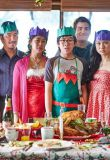 Watch Movie The Family Law - Season 2