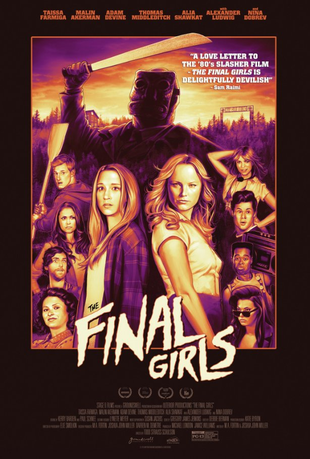 Watch Movie The Final Girls