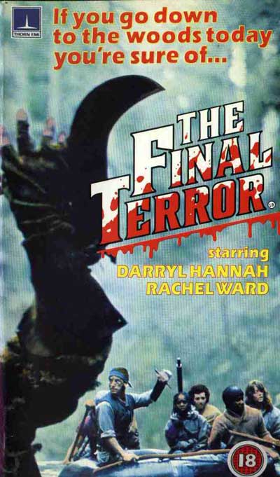 Watch Movie The Final Terror