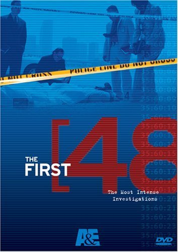 Watch Movie THE FIRST 48 - Season 1