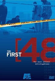 Watch Movie THE FIRST 48 - Season 4