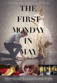 Watch Movie The First Monday In May