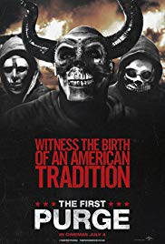 Watch Movie The First Purge