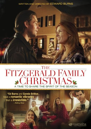 Watch Movie The Fitzgerald Family Christmas