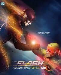Watch Movie The Flash - Season 1