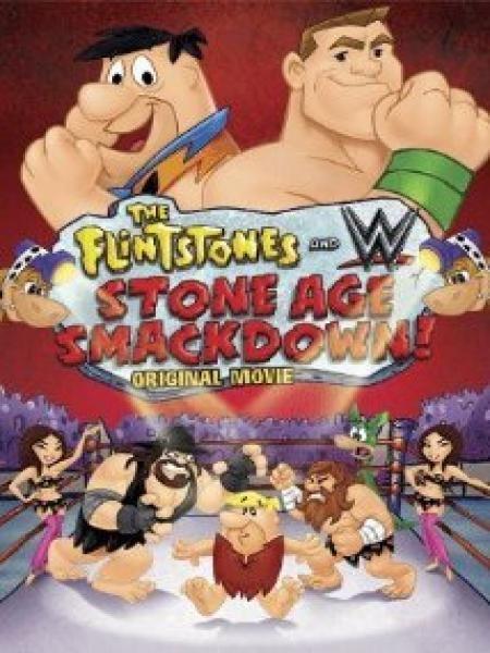 Watch Movie The Flintstones & Wwe: Stone Age Smackdown