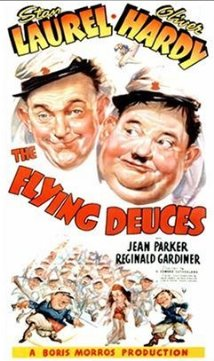Watch Movie The Flying Deuces