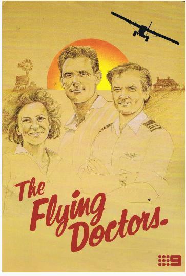 Watch Movie The Flying Doctors - Season 2