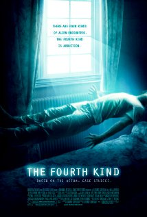 Watch Movie The Fourth Kind