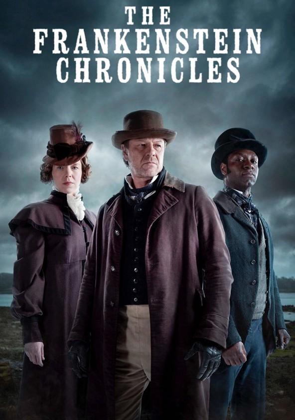 Watch Movie The Frankenstein Chronicles - Season 2