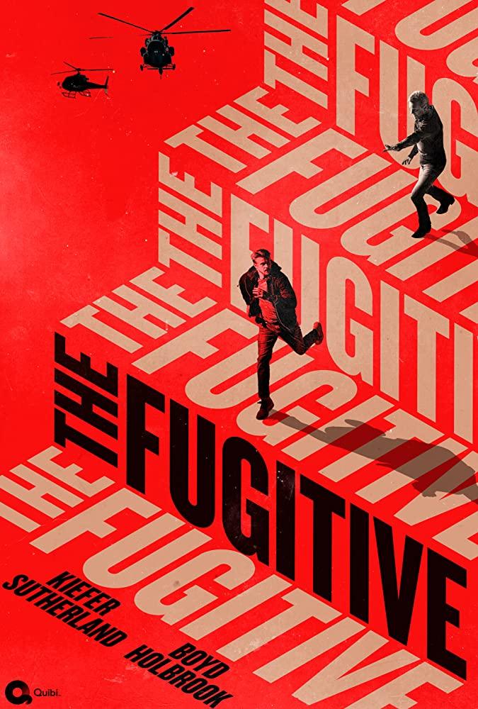 Watch Movie The Fugitive (2020) - Season 1