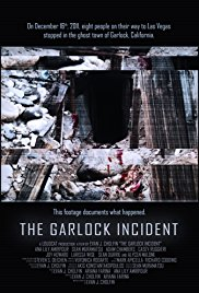 Watch Movie The Garlock Incident