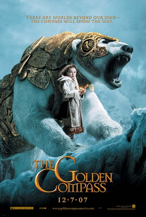 Watch Movie The Golden Compass