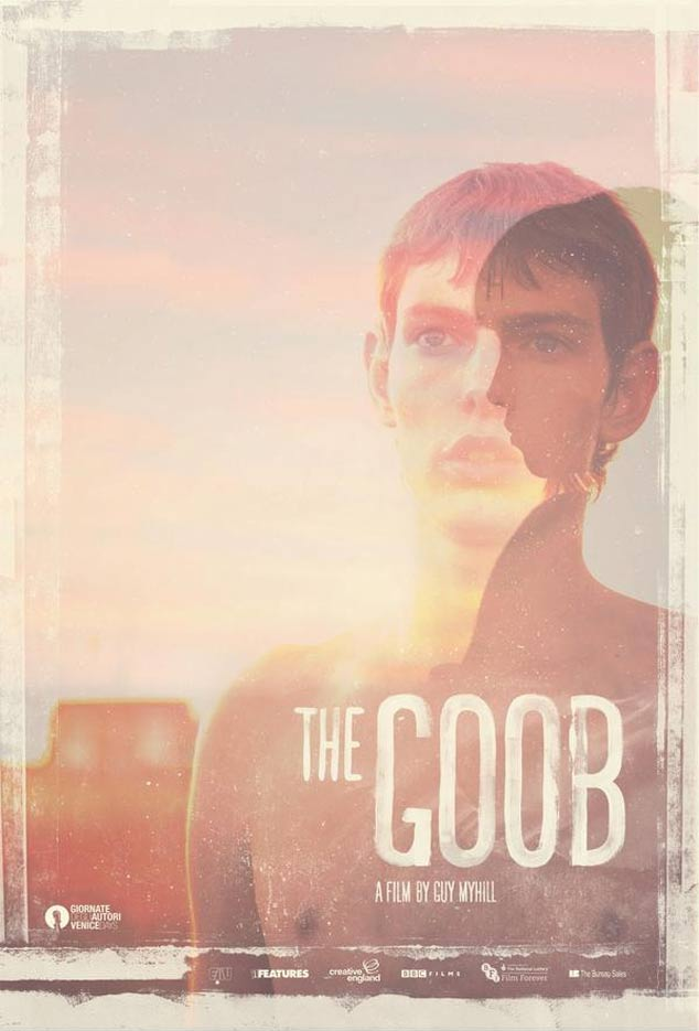 Watch Movie The Goob