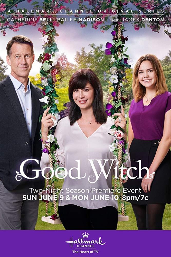 Watch Movie The Good Witch (2015) - Season 6