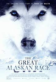 Watch Movie The Great Alaskan Race