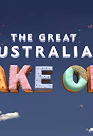 Watch Movie The Great Australian Bake Off - Season 4
