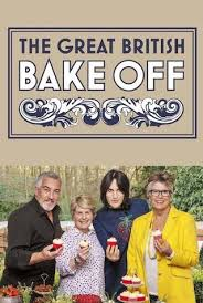 Watch Movie The Great British Bake Off - Season 11