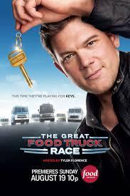 Watch Movie The Great Food Truck Race - Season 8