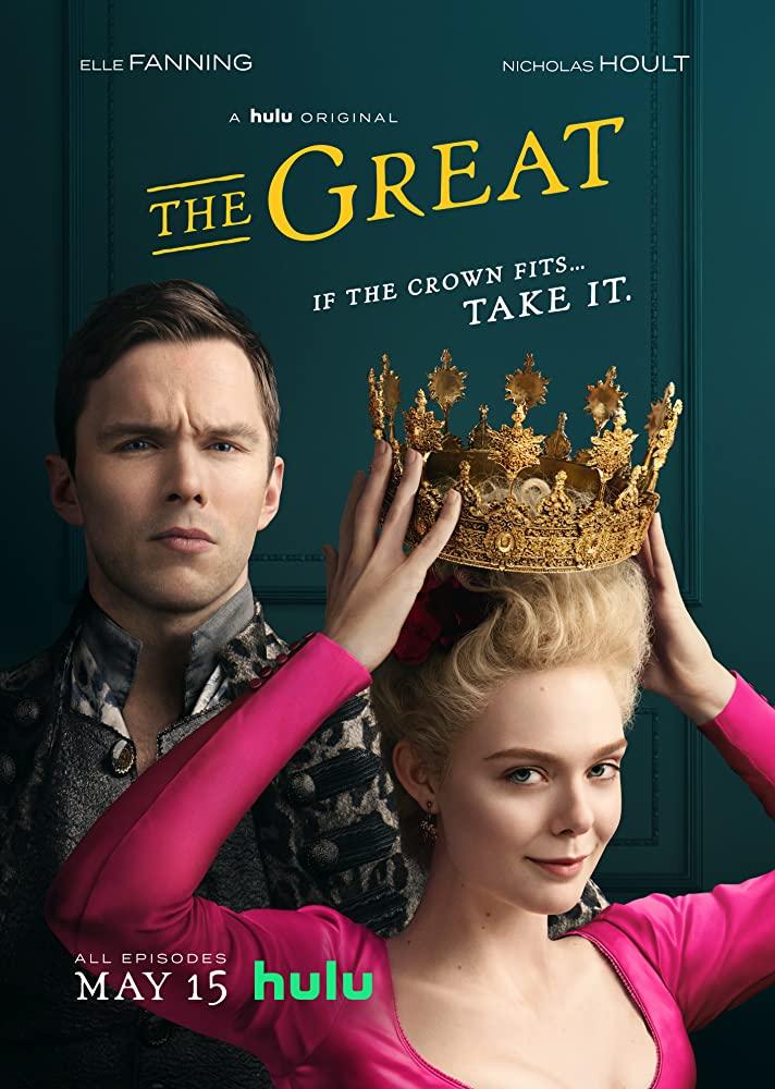 Watch Movie The Great - Season 1