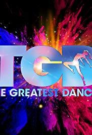 Watch Movie The Greatest Dancer - Season 1