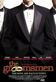 Watch Movie The Groomsmen