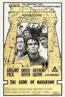 Watch Movie The Guns of Navarone