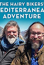Watch Movie The Hairy Bikers' Mediterranean Adventure - Season 1