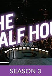 Watch Movie The Half Hour - Season 1