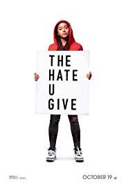 Watch Movie The Hate U Give