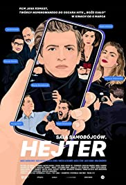 Watch Movie The Hater