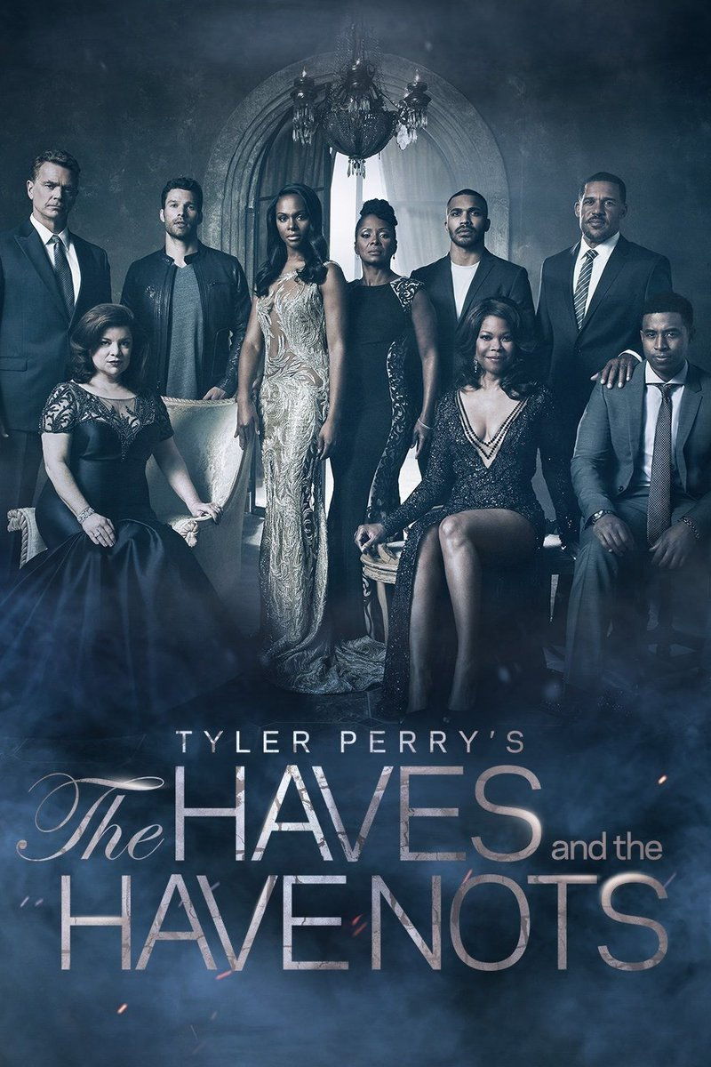 Watch Movie The Haves And The Have Nots - Season 2
