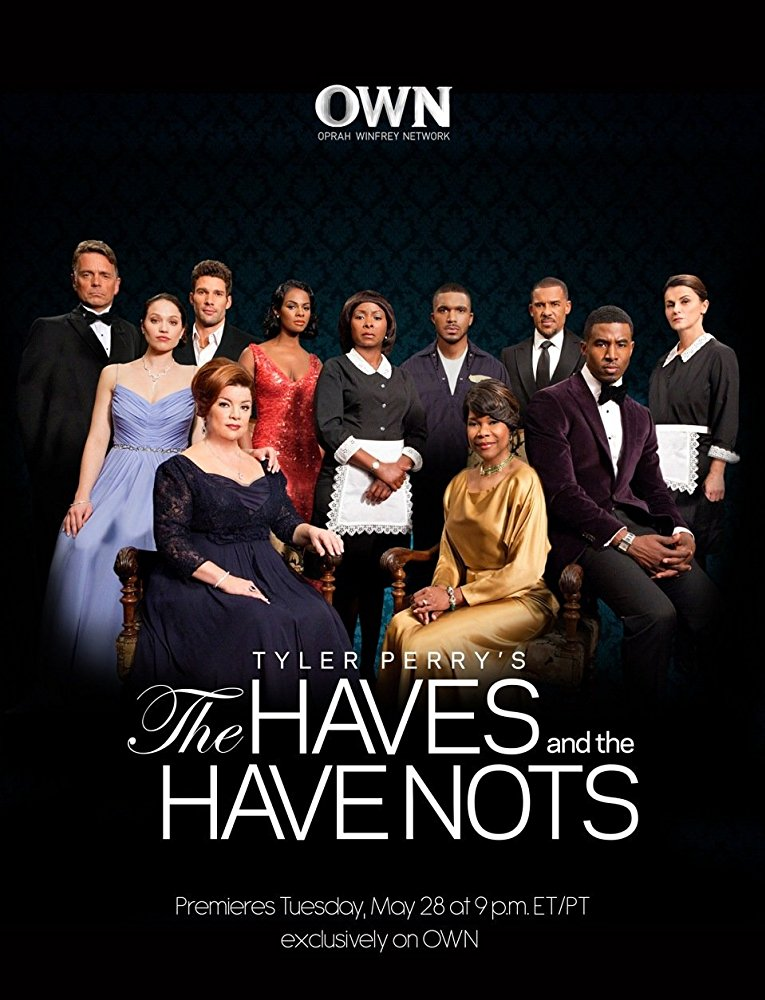 Watch Movie The Haves and the Have Nots - Season 7