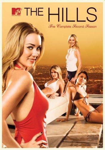 Watch Movie The Hills - Season 1
