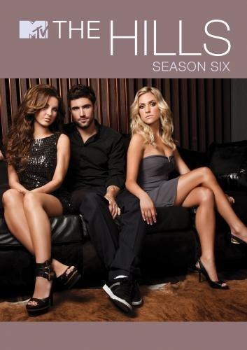 Watch Movie The Hills - Season 4