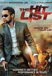 Watch Movie The Hit List