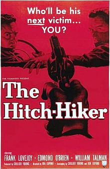 Watch Movie The Hitch-Hiker