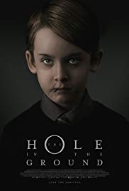 Watch Movie The Hole in the Ground