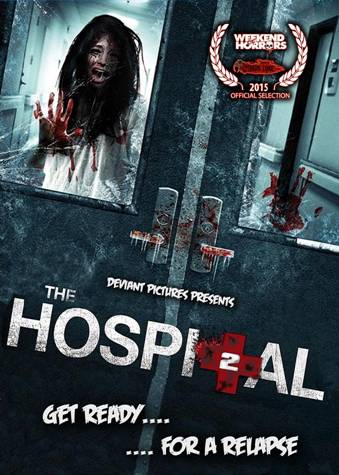 Watch Movie The Hospital 2