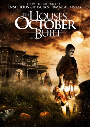 Watch Movie The Houses October Built