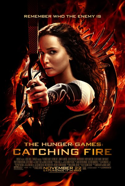 Watch Movie The Hunger Games: Catching Fire