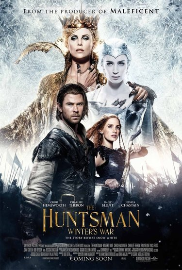 Watch Movie The Huntsman: Winters War