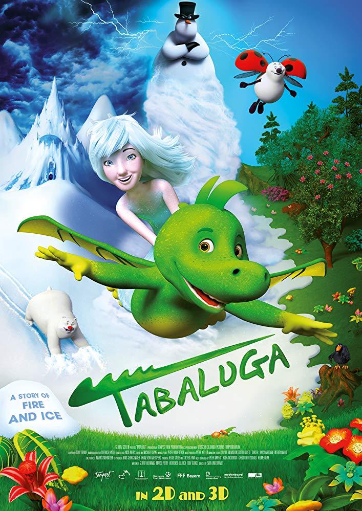 Watch Movie The Ice Princess