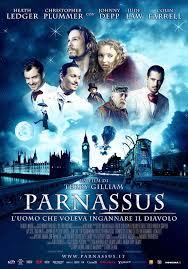 Watch Movie The Imaginarium Of Doctor Parnassus
